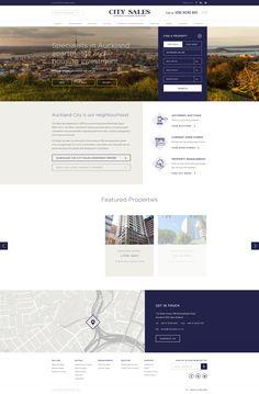 City Sales—Auckland Apartments for Sale, Auctions & Rentals: