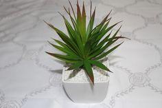 Vaso de Planta Artificial Ideal para Decoração ou como lembrancinha R$ 30,00
