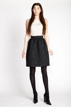 Leotie Skirt - Named
