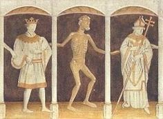 Discover Dance of Death at Chapelle Kermaria an Iskuit in Plouha, France: Medieval Danse Macabre Fresco in Northern Brittany. Art Deco Diamond, Diamond Brooch, Dance Of Death, Danse Macabre, South Indian Jewellery, Adam And Eve, Luxor Egypt, Future City, Memento Mori