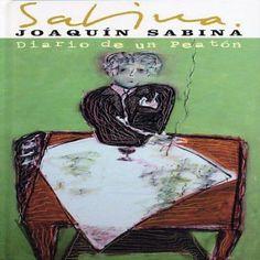 Joaquin Sabina - Diario De Un Peaton