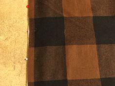 DIY tutorial: Sew a Pleated Midi Skirt  via DaWanda.com