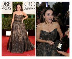 Golden Globes 2013_ Julia Ouis