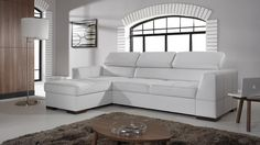 Great for New Msofas Nest Corner L Shape Royal Black Comfortable SofaBed Storage Furniture Sofas from top store Corner Sofa Bed Leather, Black Corner Sofa, Corner Sofa Bed With Storage, Leather Sofa, Sofa Design, Couch L Form, Sofa Bed Dimensions, Canape D Angle Design, Sofa Italia