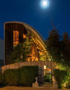John Lautner's Stevens' House – $22,000,000 House 78