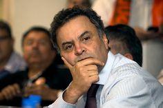 PSDB discute indicação de Serra como candidato a vice de Aécio