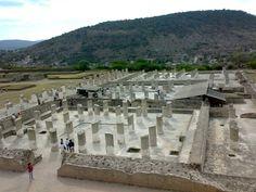 Casa de los Sacerdotes, Tula Hidalgo