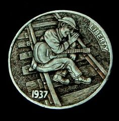 Hobo coin-1937