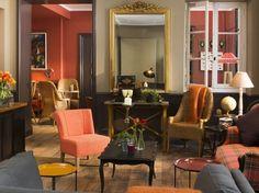 Versteckt in einer kleinen Straße liegt Le Petit Chomel. Dieses Hotel ist mit seinen nur 23 Zimmern wunderbar gemütlich. Frau Ferrero ist sowohl die Besitzerin als auch die Designerin, die ihre Leidenschaft...