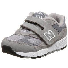 3502dc97abb3ea Shoes · New Balance KV993 H Running Shoe (Infant Toddler) New Balance.   13.08 Boys