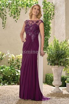 Jasmine Bridal is home to 8 separate designer wedding labels as well as two of our own line. Jasmine is the go to choice for wedding and special event dresses. Mob Dresses, Event Dresses, Wedding Dresses, Pageant Dresses, Reception Dresses, Peplum Dresses, Dress Tops, Dressy Dresses, Gown Wedding