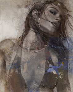 Pier Toffoletti #contemporary #painting