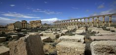 {  PHOTOGRAPHS OF THE RUINS OF PALMYRA NOW THREATENED BY THE ISLAMIC STATE  } #ForeignPolicy .......  ''After conquering large parts of eastern Syria and western Iraq, Islamic State fighters have frequently destroyed ancient artifacts.''.....     https://foreignpolicy.com/2015/05/21/photographs-of-the-ruins-of-palmyra-now-threatened-by-the-islamic-state/?utm_content=buffer393d4&utm_medium=social&utm_source=facebook.com&utm_campaign=buffer