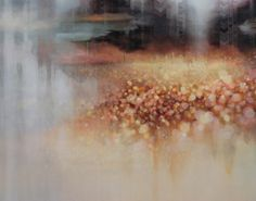 "Gold Dust 48"" x 60"" -"
