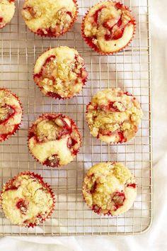 Strawberry Crumble M