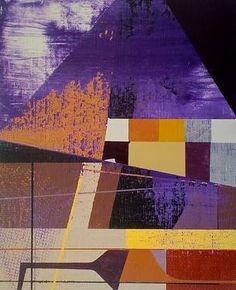 "Saatchi Art Artist Jim Harris; Painting, ""Pharaoh's Dance"" #art"
