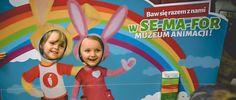 Se-ma-for Museum of Animation in Lodz, Poland | Se-ma-for Muzeum Animacji - Łódź