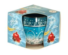 Glade spiced pomegranate scented candle 120g Air Freshener, Scented Candles, Pomegranate, Health And Beauty, Spices, Fragrance, Granada, Spice, Pomegranates