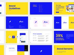 Piio Branding by ++hellohello on Dribbble