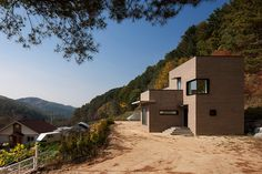 "studio GAON: ""House in Sang-an"": http://www.playmagazine.info/studio_gaon-house-in-sang-an/"