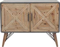 Kare Design :: Komoda X Factory 2 Szafki