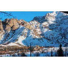 View from my room at @archazor_chimgan #Chimgan. #WestTiangShang   #mountains #camping #nature #travel #hiking #pine #traveling #rocks #tourism #advanture #outdoor #traveler #tracking #photo #photography #BestMountainsArtists #фото #поход #горы #природа #туризм #путешествия #чимган #кемпинг #скалы #хайкинг