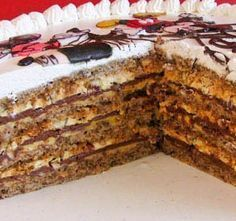 Zaljubljena torta
