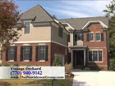 Our Vinings Orchard community in Cobb County now offers fantastic outdoor living spaces on two of our move in ready homes priced from the low $600s! Outdoor living spaces feature stone fireplace, stone firepit, built-in grill, pavered patio, stone walls and landscape lighting - the perfect outdoor entertaining area! Check out our recent feature on Atlanta's Best New Homes to view our new outdoor living spaces and luxury interiors!
