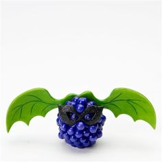 Home Grown Blackberry Bat