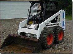 bobcat skid steer 741 742 742b 743 743b workshop service bobcat 743 skid steer loader operator s part manual