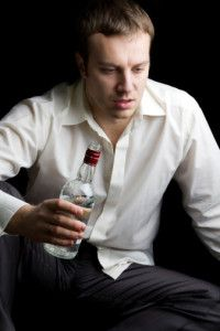 A Tangled Web: Does Alcoholism Cause Depression or Does Depression Cause Alcoholism?