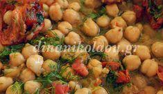 Ρεβιθάδα φούρνου