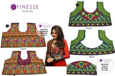 Shop online at www.finesse.in or visit our shop at  #‎TNagar  or  #‎Puraswalkam    #‎blouses   #‎Laces   #‎Borders   #‎FinesseLaces   #‎Embellishments   #‎Indianfashion   #‎Partywear   #‎Flaunt   #‎Designer   #‎Lehenga  GET FLAT 40% OFFER ON BLOUSE ( MRP PRICE -40% = BEST DEAL:) )