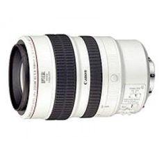 Canon XL20X 20 x Zoom optique avec stabilisateur d'Image XL5.4–108 mm () L'est pour les XL2 caméscope