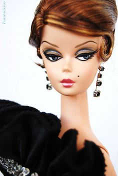 Silkstone Barbie