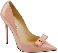 These are adorable too, cant decide if I want the ladylike soft pink or the bright yellow ones, decisions, decisions...jimmy choo