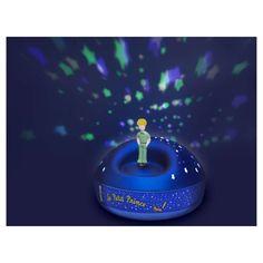Projecteur d'Etoiles Musical Le Petit Prince © : http://www.maginea.com/fiche/P201606240041.html