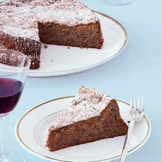 9 dessert recipes you won't believe are kosher for Passover. Click through!