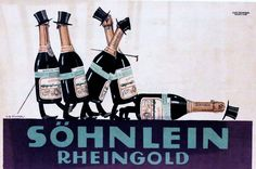 https://flic.kr/p/vBwBGt | IMG_0020 G Klaus Richter. 1887-1948. Publicity for Söhnlein wines of the Rhine valley. 1910. Hannover. Sprengel Museum | Klaus G Richter. 1887-1948. Publlcité pour les vins Söhnlein de la vallée du Rhin. vers 1910. Hanovre. Sprengel Museum. Exposition temporaire   G Klaus Richter. 1887-1948. Publicity for Söhnlein wines of the Rhine valley. 1910. Hannover. Sprengel Museum. Special exhibition