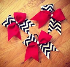 Chevron is the new trend! It can be used in your hair bows too! www.lionribbon.com