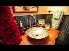 Touring the Tiny House - YouTube