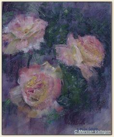 3 Tendres Roses