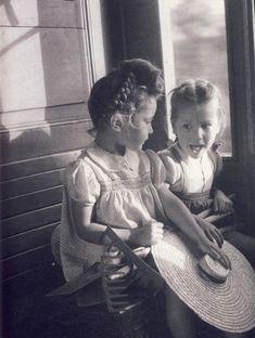 Robert Doisneau #photography #kids
