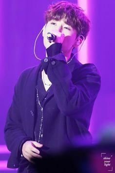 20171002 National Day Youth Concert in HongKong #INFINITE #SungKyu
