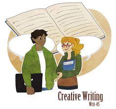 byui creative writing