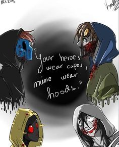 Yup that's true The Puppeteer Creepypasta, Clockwork Creepypasta, Creepypasta Quotes, Creepypasta Characters, Creepy Pasta Family, Creepy Houses, Love Stage, Ben Drowned, Laughing Jack
