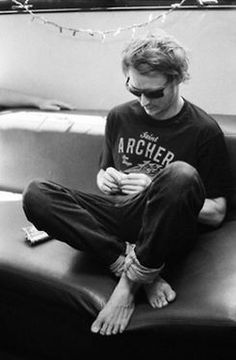 Ben Howard, made me fall in love. His music is awe inspiring and emotionally riveting. xx