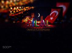 Bilal Ülker - www.bilalulker.com