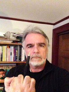 Howard Makie in tribute to #CharlieHebdo because #WeAreCharlie #NousSommesCharlie & #JeSuisCharlie #IamCharlie #Comics