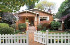 House Styles: The Craftsman Bungalow. The history and style of the heyday bungalow with its exotic, Anglo–Indian associations and artistic naturalism.